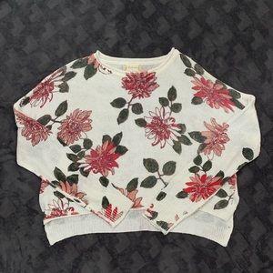 Cute Cropped Altard State Sweater